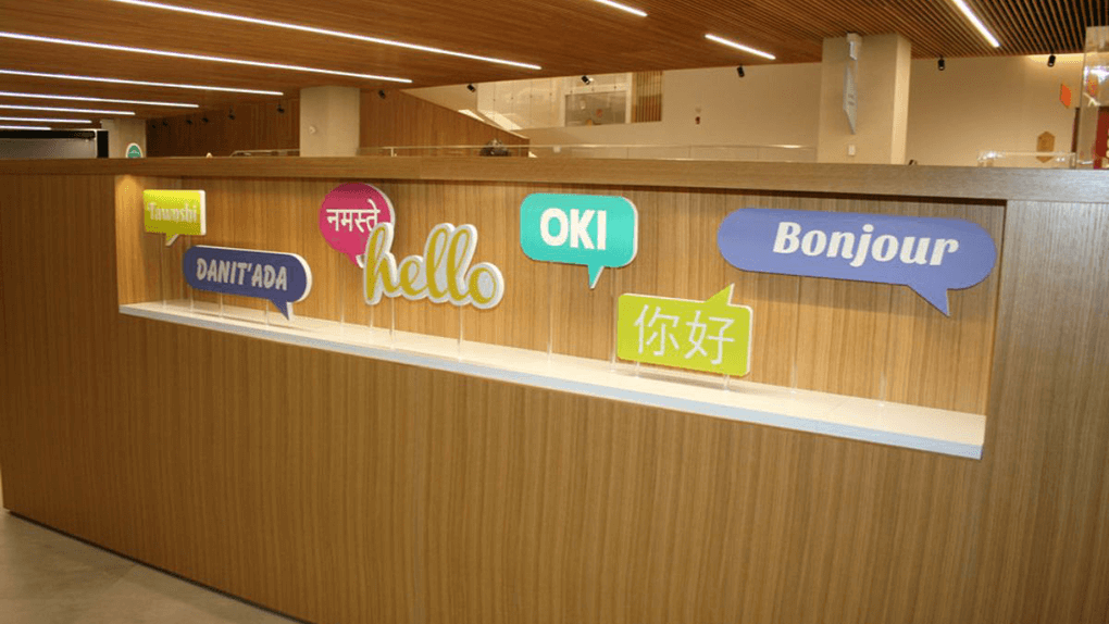 big-print-sign-company-calgary-public-library